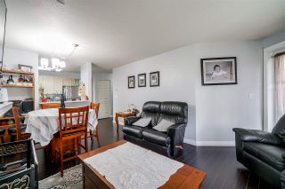 "Photo 4: 107 98 LAVAL Street in Coquitlam: Maillardville Condo for sale in ""LE CHATEAU II"" : MLS®# R2543977"