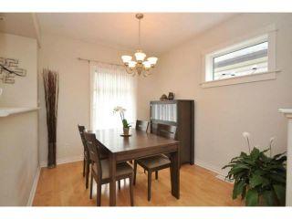 Photo 5: 553 Beverley Street in WINNIPEG: West End / Wolseley Residential for sale (West Winnipeg)  : MLS®# 1212279