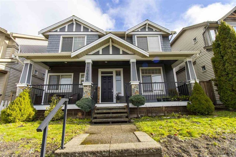 FEATURED LISTING: 10666 248 Street Maple Ridge