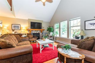 """Photo 5: 1858 WOOD DUCK Way: Lindell Beach House for sale in """"THE COTTAGES AT CULTUS LAKE"""" (Cultus Lake)  : MLS®# R2555828"""