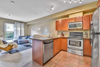 Photo 7: 106 2346 MCALLISTER AVENUE in Port Coquitlam: Central Pt Coquitlam Condo for sale : MLS®# R2527359