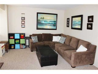 Photo 3: PACIFIC BEACH Townhouse for sale : 3 bedrooms : 4257 Gresham Street in San Diego