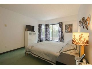 """Photo 14: 101 2224 ETON Street in Vancouver: Hastings Condo for sale in """"ETON PLACE"""" (Vancouver East)  : MLS®# V1141176"""