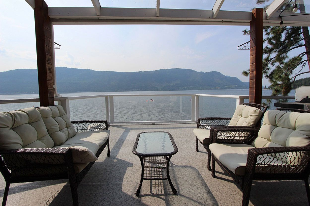 Photo 29: Photos: 1185 Little Shuswap Lake Road in Chase: Little Shuswap House for sale (Shuswap)  : MLS®# 10201171