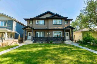 Photo 33: 7706 79 Avenue in Edmonton: Zone 17 House Half Duplex for sale : MLS®# E4252889