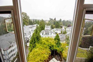 "Photo 11: 806 13880 101 Avenue in Surrey: Whalley Condo for sale in ""Odyssey Tower"" (North Surrey)  : MLS®# R2407488"