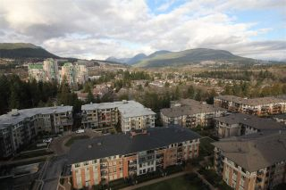 "Photo 15: 1706 3100 WINDSOR Gate in Coquitlam: New Horizons Condo for sale in ""The Lloyd"" : MLS®# R2494861"