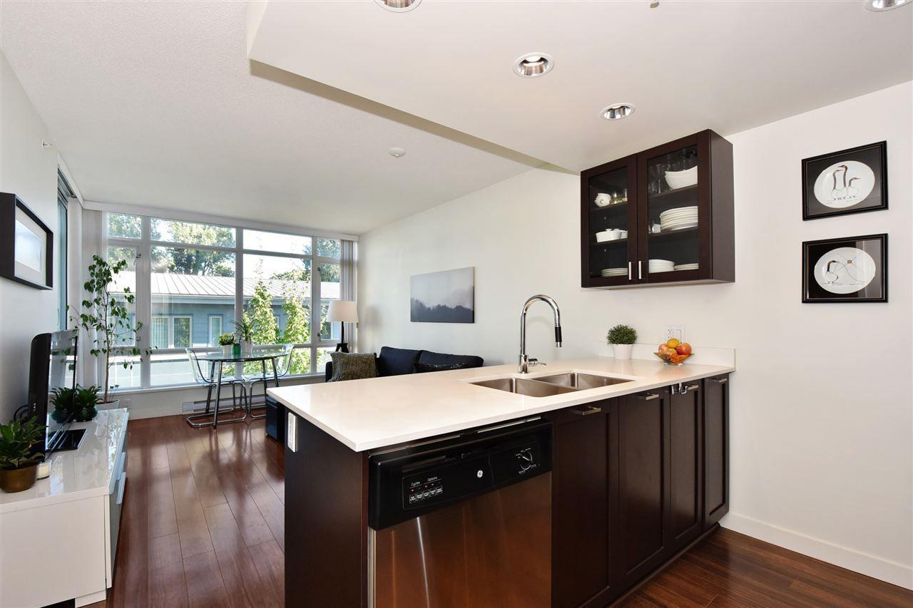 """Main Photo: 508 4888 NANAIMO Street in Vancouver: Collingwood VE Condo for sale in """"EL DORADO"""" (Vancouver East)  : MLS®# R2313928"""