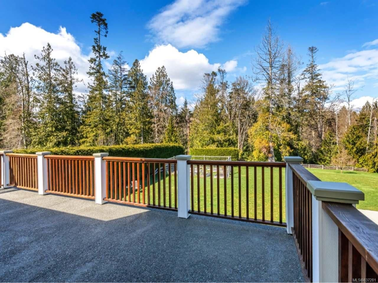 Photo 41: Photos: 925 Lilmac Rd in MILL BAY: ML Mill Bay House for sale (Malahat & Area)  : MLS®# 837281