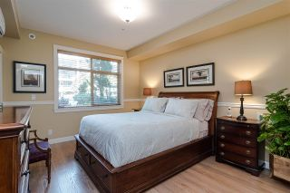 """Photo 20: B124 8218 207A Street in Langley: Willoughby Heights Condo for sale in """"Yorkson-Walnut Ridge 4"""" : MLS®# R2511293"""