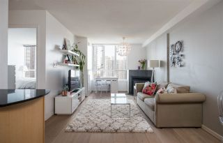 Main Photo: 2601 63 KEEFER Place in Vancouver: Downtown VW Condo for sale (Vancouver West)  : MLS®# R2609673