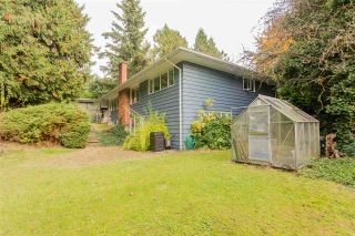 Photo 22: 696 KERRY Place in North Vancouver: Delbrook House for sale : MLS®# R2514981