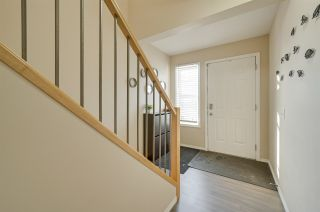 Photo 4: 11 230 EDWARDS Drive in Edmonton: Zone 53 Townhouse for sale : MLS®# E4226878