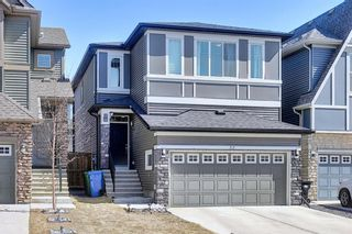 Main Photo: 32 EVANSBOROUGH Road NW in Calgary: Evanston Detached for sale : MLS®# A1095110