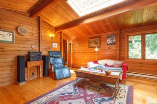 Photo 5: 2180 Curteis Rd in : NS Curteis Point House for sale (North Saanich)  : MLS®# 850812