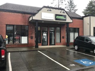 Photo 2: 204 1995 CLIFFE Avenue in COURTENAY: CV Courtenay City Mixed Use for sale (Comox Valley)  : MLS®# 801200