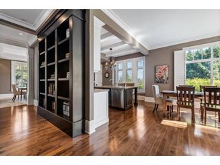 """Photo 9: 1 35811 GRAYSTONE Drive in Abbotsford: Abbotsford East House for sale in """"Graystone Estates"""" : MLS®# R2596876"""