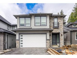 Photo 1: 4435 EMILY CARR Place in Abbotsford: Abbotsford East House for sale : MLS®# R2358746