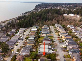 Photo 4: 14786 THRIFT Avenue: White Rock Land for sale (South Surrey White Rock)  : MLS®# R2542759