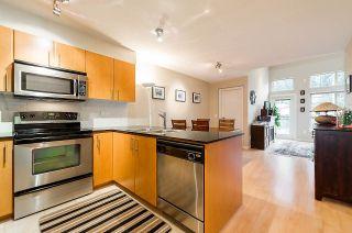 Photo 10: 420 1633 MACKAY AVENUE in North Vancouver: Pemberton NV Condo for sale : MLS®# R2038013