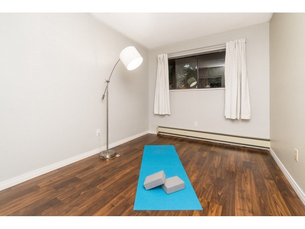 """Photo 22: Photos: 113 33400 BOURQUIN Place in Abbotsford: Central Abbotsford Condo for sale in """"Bakerview Place"""" : MLS®# R2523982"""