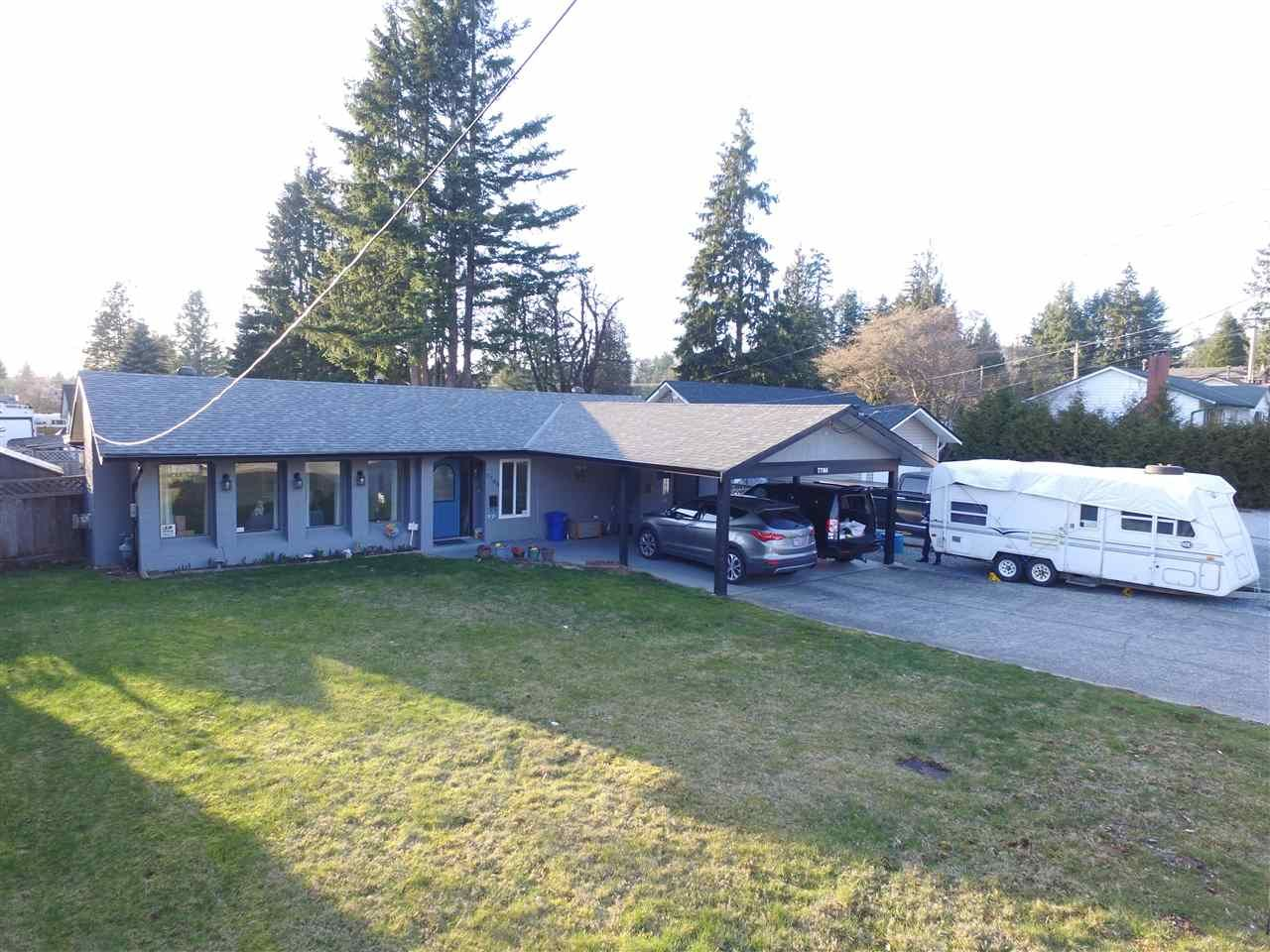 Main Photo: 7785 HURD Street in Mission: Mission BC House for sale : MLS®# R2553244