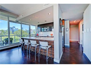 Photo 10: 505 235 9A Street NW in Calgary: Sunnyside Condo for sale : MLS®# C4077475
