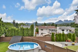 Photo 32: 23205 AURORA Place in Maple Ridge: East Central House for sale : MLS®# R2592522