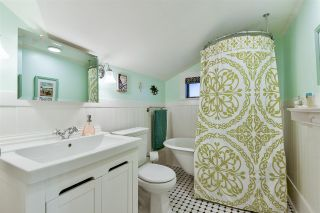 Photo 12: 4306 ATLIN Street in Vancouver: Renfrew Heights House for sale (Vancouver East)  : MLS®# R2523110