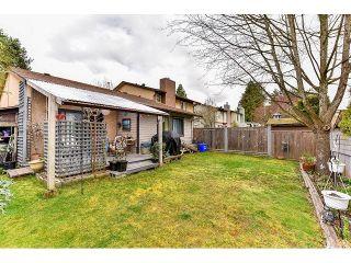 Photo 17: 6926 134 STREET in Surrey: West Newton 1/2 Duplex for sale : MLS®# R2050097
