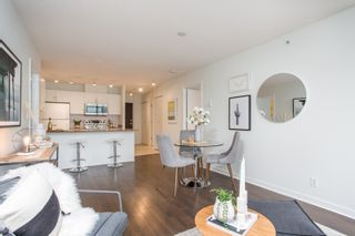 Photo 11: 503 933 HORNBY Street in Vancouver: Downtown VW Condo for sale (Vancouver West)  : MLS®# R2419484