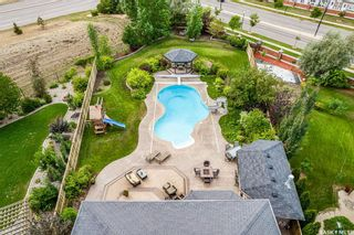 Photo 3: 122 Maguire Court in Saskatoon: Willowgrove Residential for sale : MLS®# SK866682
