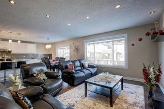 Photo 7: 110 Spring View SW in Calgary: Springbank Hill Detached for sale : MLS®# A1074720