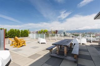 "Photo 25: 310 311 E 6TH Avenue in Vancouver: Mount Pleasant VE Condo for sale in ""WOHLSEIN"" (Vancouver East)  : MLS®# R2561620"