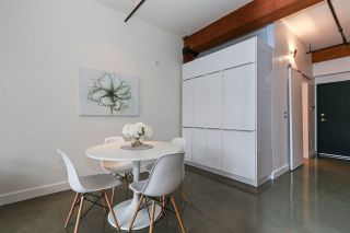 """Photo 9: 506 518 BEATTY Street in Vancouver: Downtown VW Condo for sale in """"Studio 518"""" (Vancouver West)  : MLS®# R2540044"""