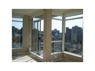 """Photo 3: 901 1333 W 11TH Avenue in Vancouver: Fairview VW Condo for sale in """"SAKURA"""" (Vancouver West)  : MLS®# V885344"""