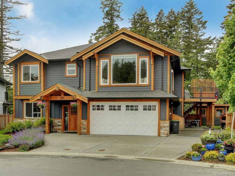 FEATURED LISTING: 932 Pritchard Creek Pl Langford