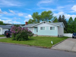Photo 1: 365 VOYAGEUR Drive in Prince George: Highglen House for sale (PG City West (Zone 71))  : MLS®# R2595841