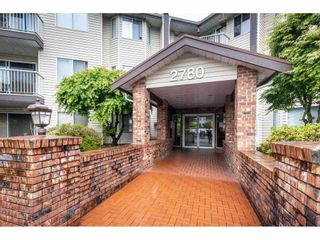 """Photo 2: 214 2780 WARE Street in Abbotsford: Central Abbotsford Condo for sale in """"CHELSEA HOUSE"""" : MLS®# R2459911"""