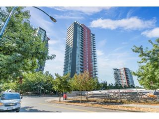 Photo 2: 2006 918 COOPERAGE WAY in Vancouver: Yaletown Condo for sale (Vancouver West)  : MLS®# R2607000
