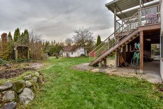 """Photo 19: 18608 54 Avenue in Surrey: Cloverdale BC House for sale in """"Hunter Park"""" (Cloverdale)  : MLS®# R2328528"""