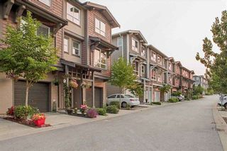 Photo 1: 135 2729 158 Street in Surrey: Grandview Surrey Townhouse for sale (South Surrey White Rock)  : MLS®# R2567537