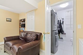 Photo 20: 9299 BRAEMOOR Place in Burnaby: Forest Hills BN Townhouse for sale (Burnaby North)  : MLS®# R2587687