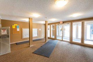 Photo 36: 316 18122 77 Street in Edmonton: Zone 28 Condo for sale : MLS®# E4235304