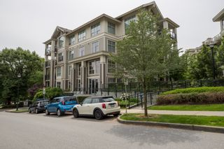 """Photo 20: 102 240 FRANCIS Way in New Westminster: Fraserview NW Condo for sale in """"THE GROVE AT VICTORIA HILL"""" : MLS®# R2371284"""