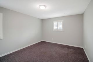 Photo 23: 39 Canoe Square SW: Airdrie Semi Detached for sale : MLS®# A1141255