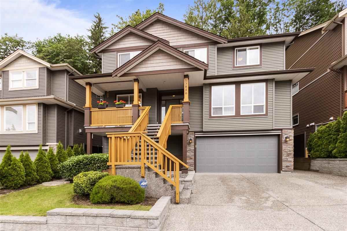 """Main Photo: 13856 232 Street in Maple Ridge: Silver Valley House for sale in """"Silver Valley"""" : MLS®# R2468793"""