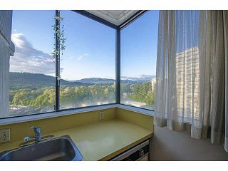 """Photo 4: 1907 9280 SALISH Court in Burnaby: Sullivan Heights Condo for sale in """"EDGEWOOD PLACE"""" (Burnaby North)  : MLS®# V1128708"""
