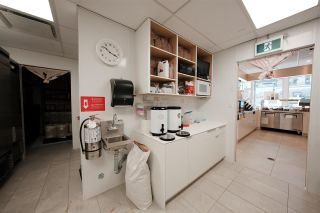 Photo 23: 1172 ROBSON Street in Vancouver: West End VW Business for sale (Vancouver West)  : MLS®# C8038280