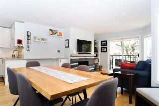 """Photo 8: 216 555 W 14TH Avenue in Vancouver: Fairview VW Condo for sale in """"The Cambridge"""" (Vancouver West)  : MLS®# R2447183"""